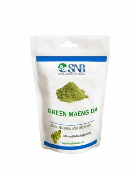 shop Green Maeng Da kratom powder