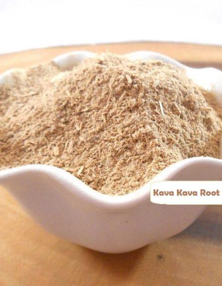 Kava Kava Root Powder
