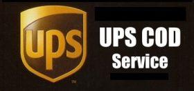 UPS COD
