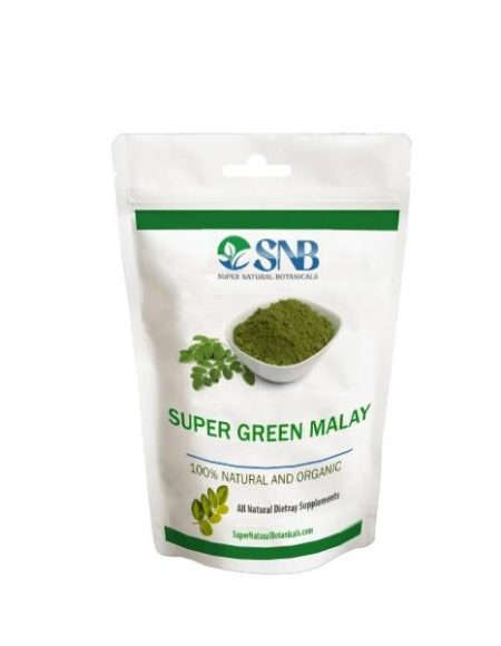 Buy super green malay kratom