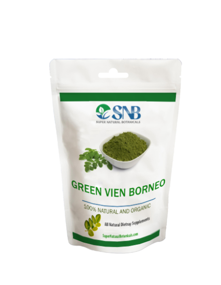 green vein borneo