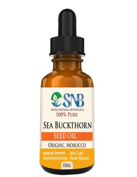 buy Sea Buckthorn oil