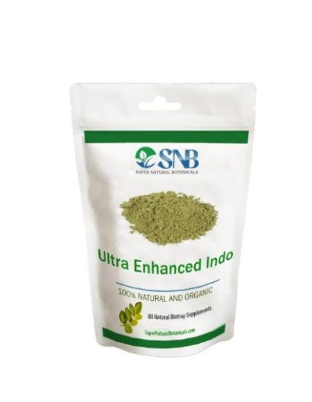Ultra Enhanced Indo Kratom