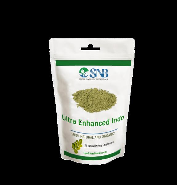ultra enhanced indo kratom