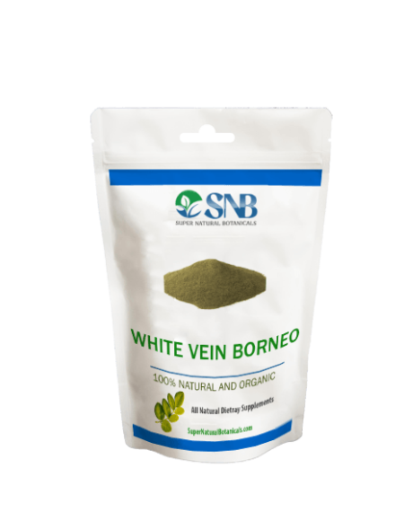 white vein borneo