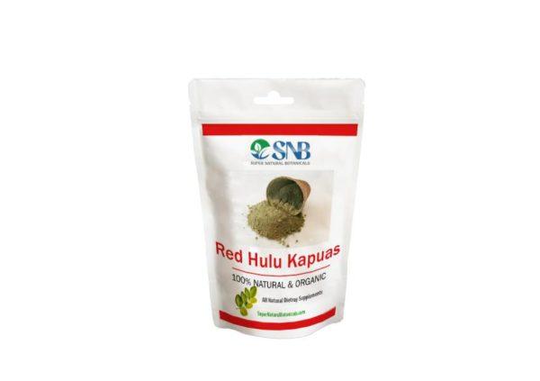 Red Hulu Kapuas