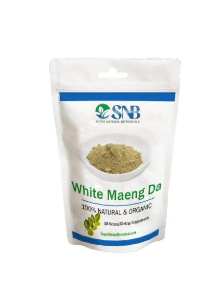 shop White Maeng Da Kratom on sale