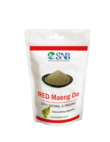 buy red maeng da kratom powder online