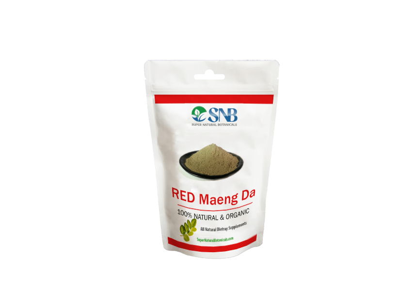 buy red maeng da kratom powder online