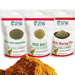 buy Red Vein Kratom Pack