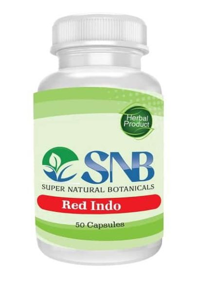 buy Red Indo Kratom Capsules