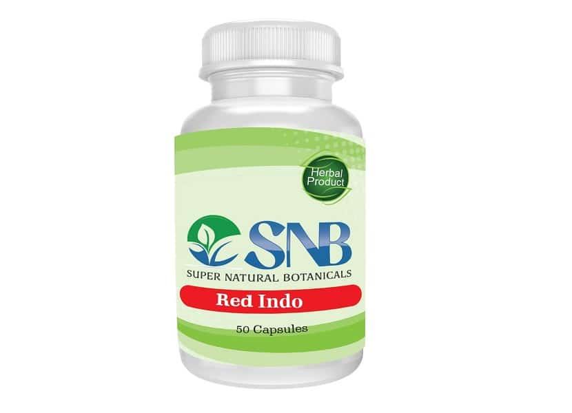 buy Red Indo kratom