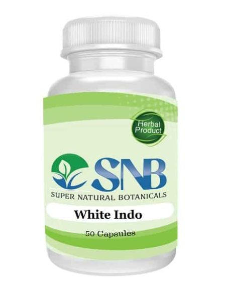 buy white Indo kratom supplements