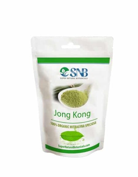 Jong Kong Kratom