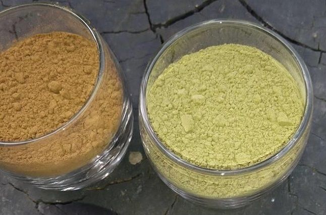 how to store kratom powder