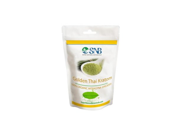 Golden Thai Kratom