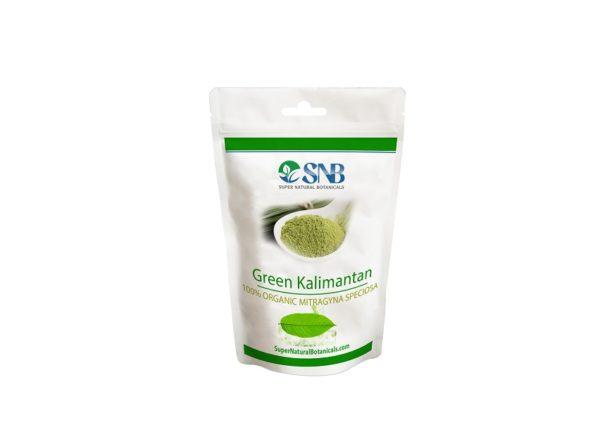 Green Kalimantan