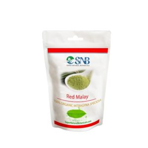 Red Malay Kratom Powder For Sale
