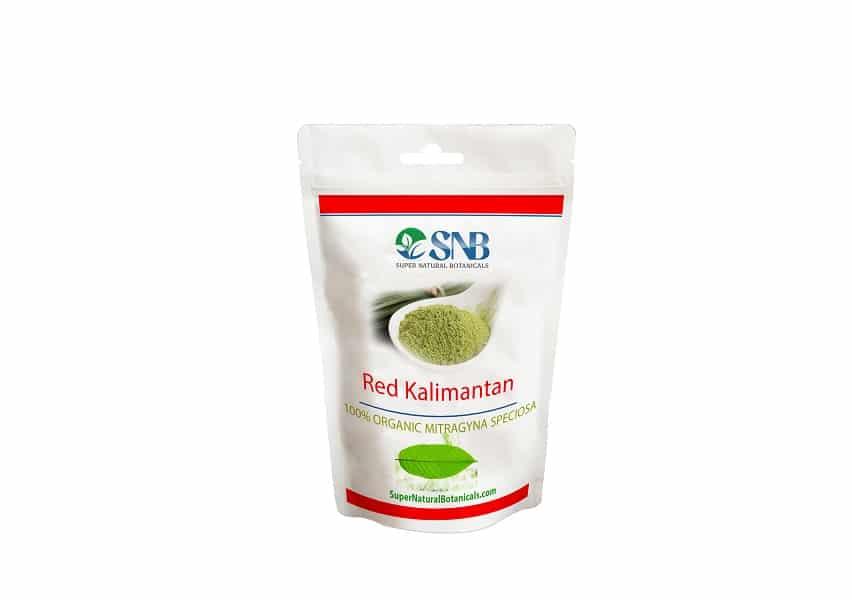 Red Kali Kratom