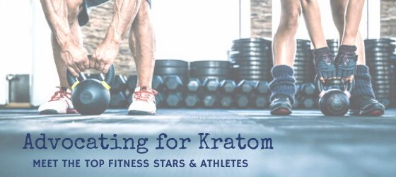 Advocating for Kratom Athletes