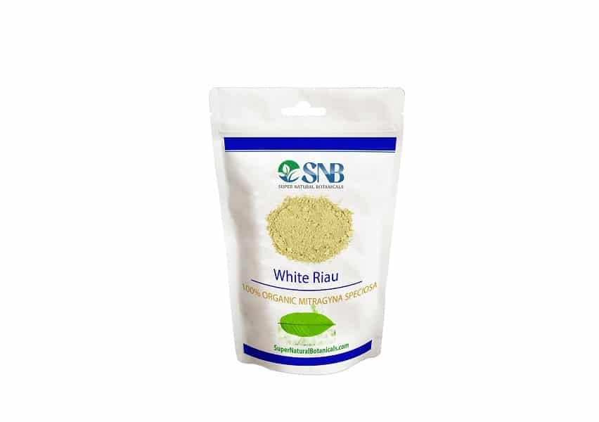 buy white riau kratom