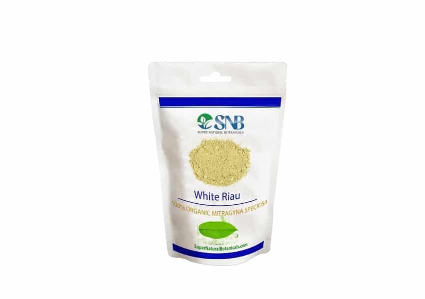 buy white riau kratom