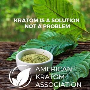 AKA - kratom saves  life