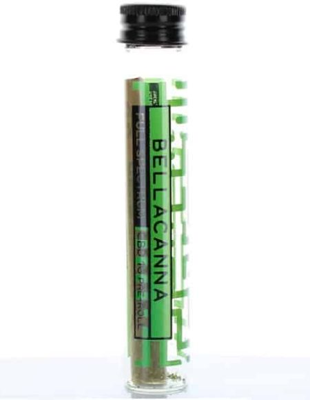 BellaCanna CBD Pre Roll For Sale Online