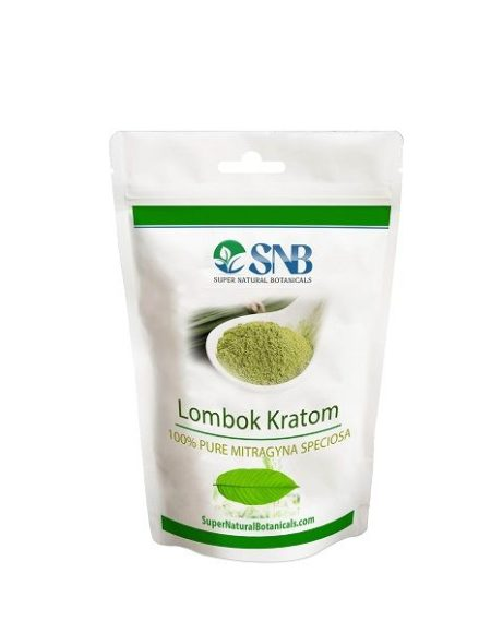 Shop Lombok Kratom for sale