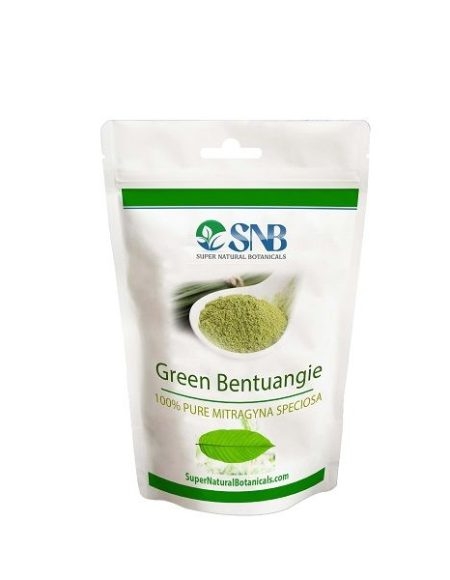 where to shop Green Bentuangie kratom online