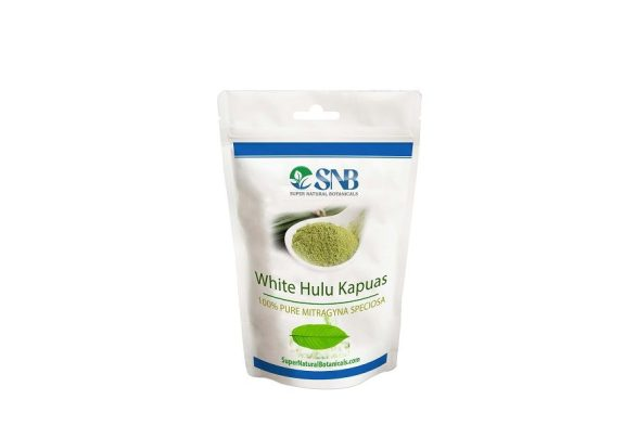 Purchase White Hulu Kapuas Kratom strains online