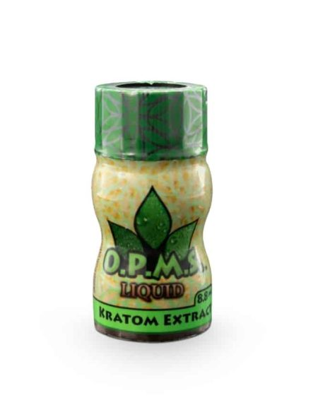 OPMS Liquid Kratom Shot 8.8ml