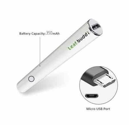 Leaf Buddi Vape Battery