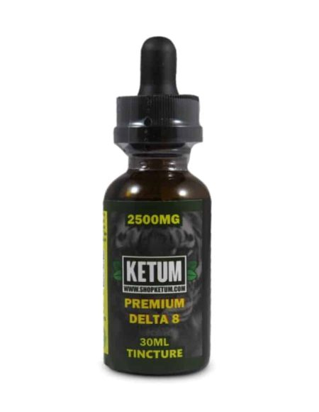 Delta 8-THC 30ml Tincture